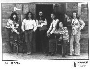 2nd Official promotional picture for .38 Special shot in 1974